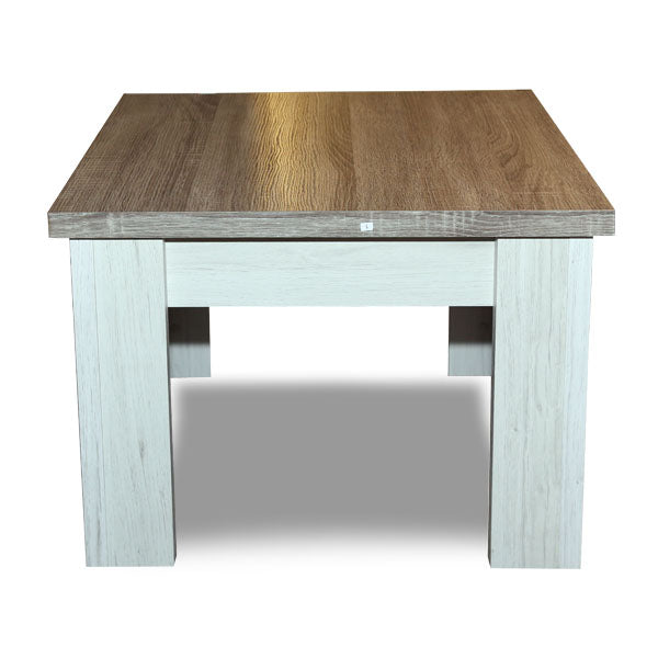 EMILY END TABLE/GREY