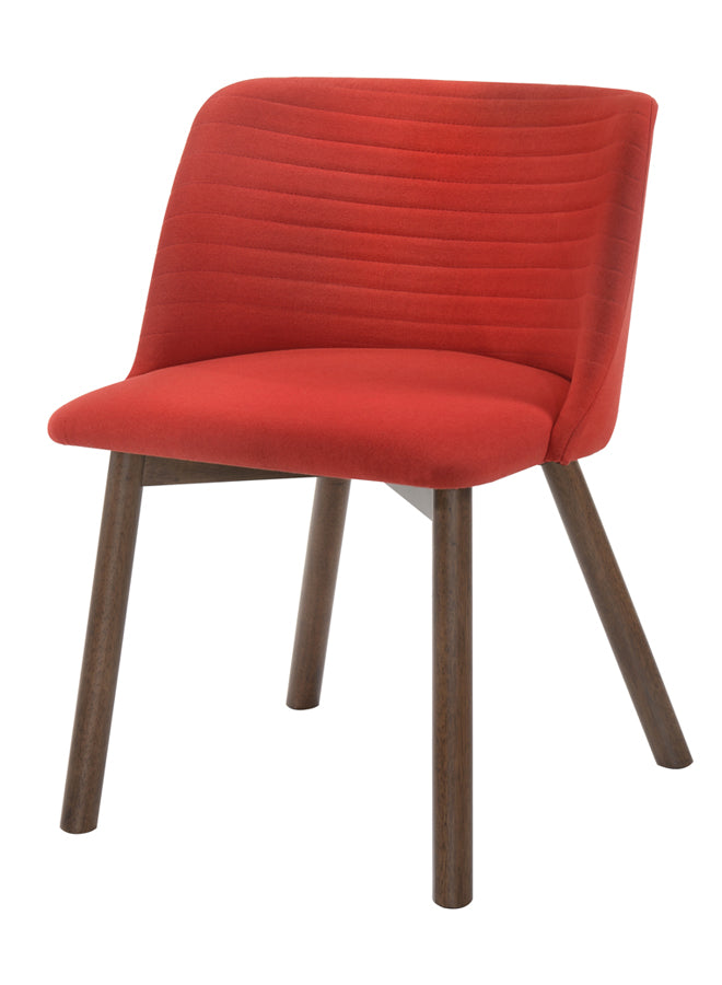 MAYON DNG CHAIR/RED/IVC1199