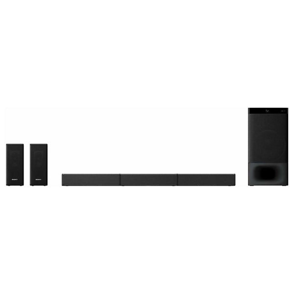 Sony HTS500RF 1000W 5.1ch Powerful Soundbar With Rear Speaker