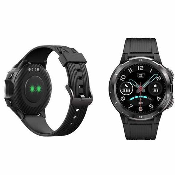 Xcell Classic Smart Watch Black