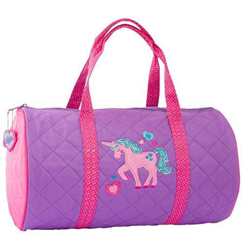 ستيفن جوزيف Quilted Duffle Unicorn