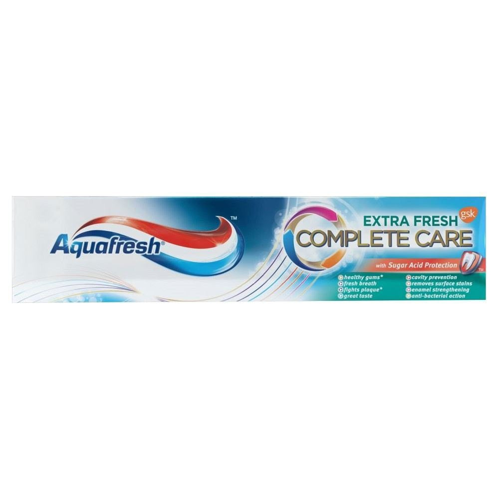 Aquafresh T / P Extra Fresh 100ml
