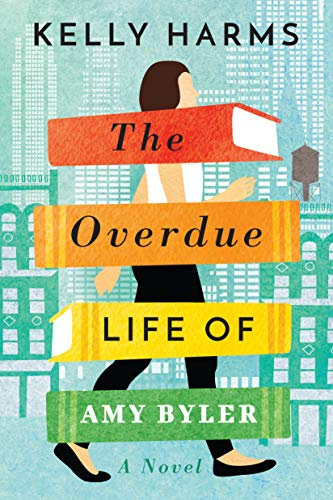 The Overdue Life of Amy Byler Paperback - 1 مايو 2019