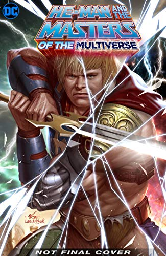 He-Man and the Masters of the Multiverse Paperback - 22 سبتمبر 2020