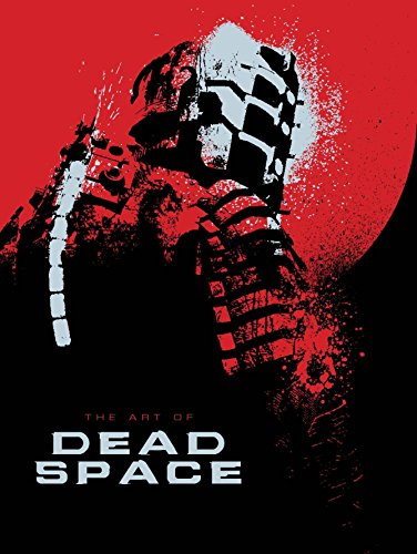 The Art of Dead Space Hardcover - مصور ، 5 فبراير 2013