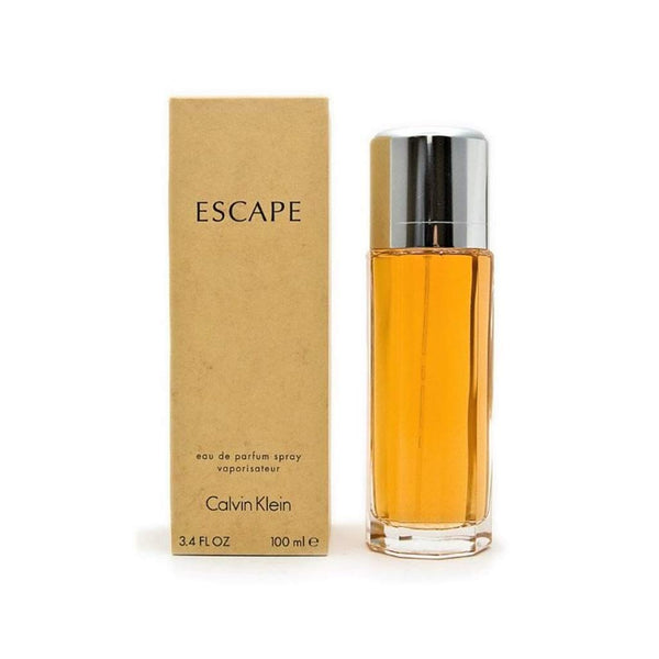Ck Escape Eau de Perfume for Women edp 100ml Spray with Gift Bag