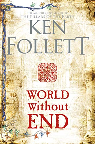 World Without End Paperback - 28 يونيو 2018