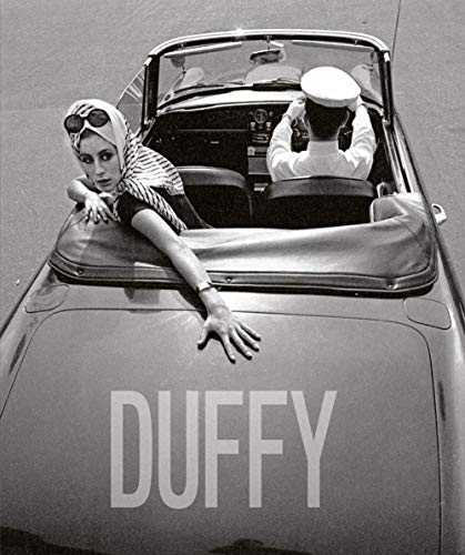 Duffy Hardcover - مصور ، 26 يونيو 2019