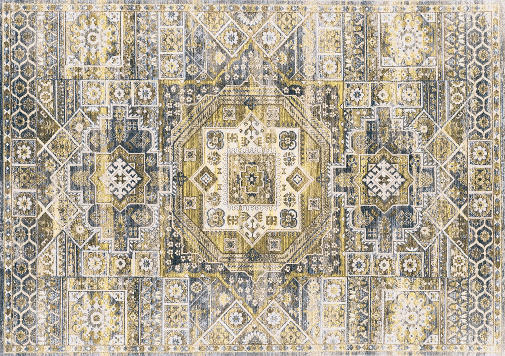 Yesil Carpet
