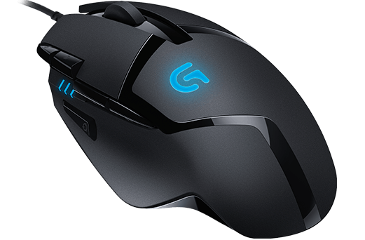 Logitech Gaming Mouse Wired G402