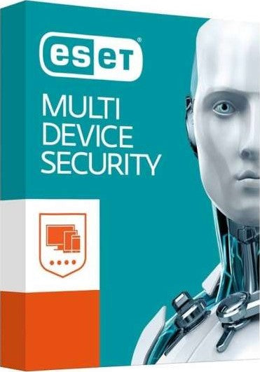 ESET MULTI DEVICE SECURITY PACK 2 USER RP ME
