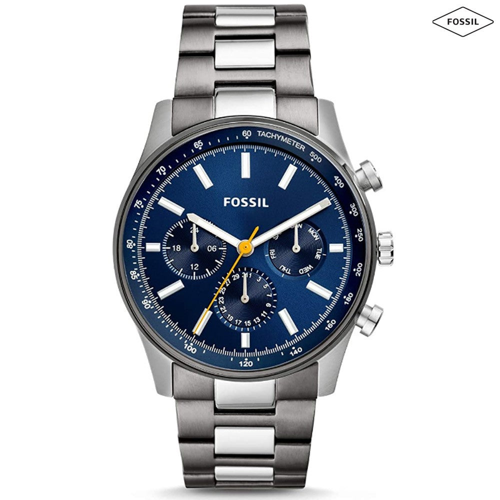 Fossil BQ2458 Analog Watch For Men
