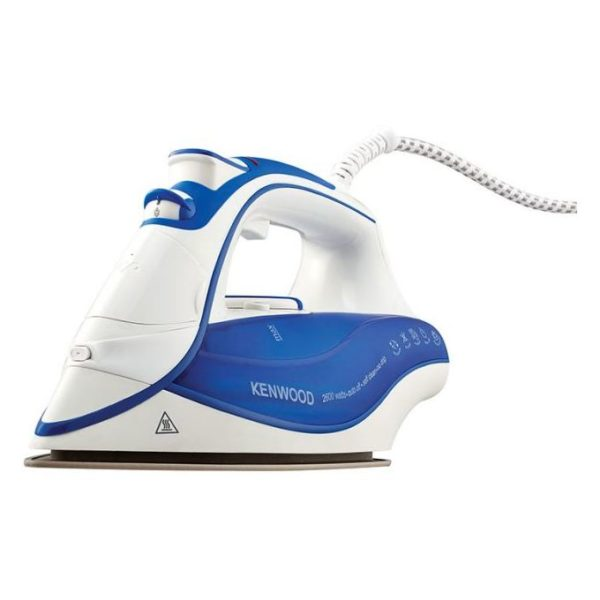 KenwoodL Iron Blue ISP600B