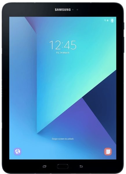 Samsung Galaxy Tab S3 SM-T825 Tablet  Android WiFi+4G 32GB 4GB 9.7inch Black