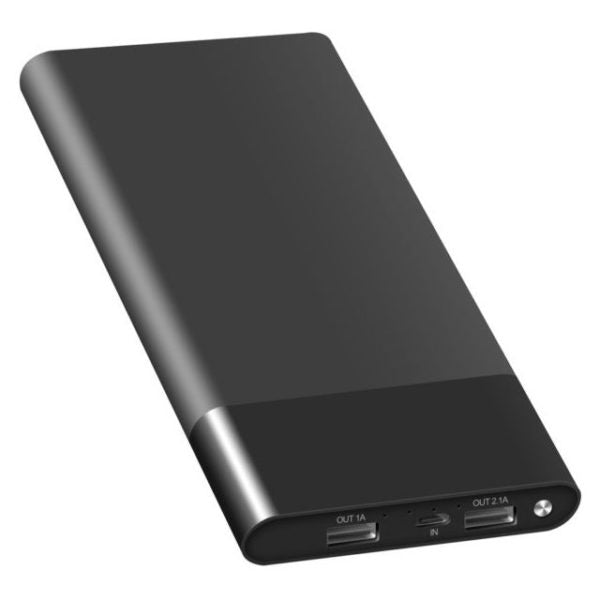 Xcell Power Bank 13000mAh Black – PC13100
