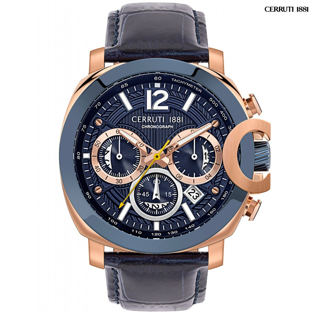 Cerruti 1881 CRWA18111 Watch For Men