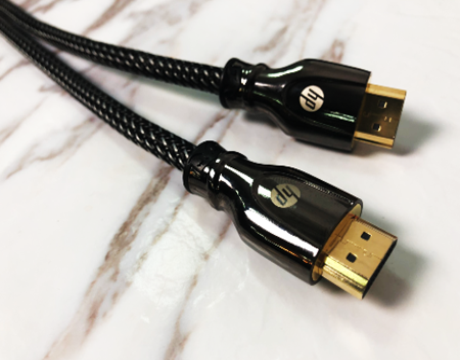 HP Pro HDMI to HDMI 1.5m(HP026GBBLK1.5TW)