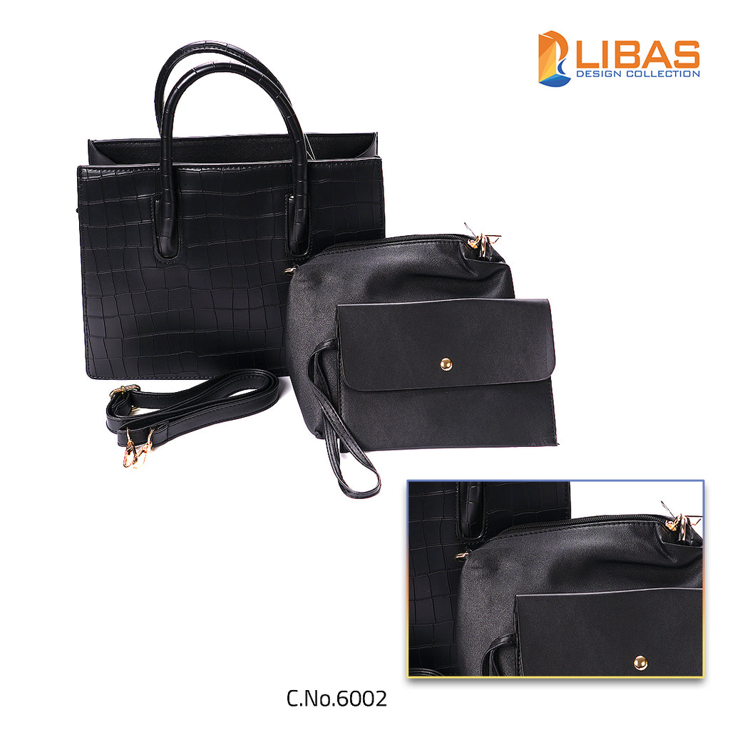 Ladies' bag Black