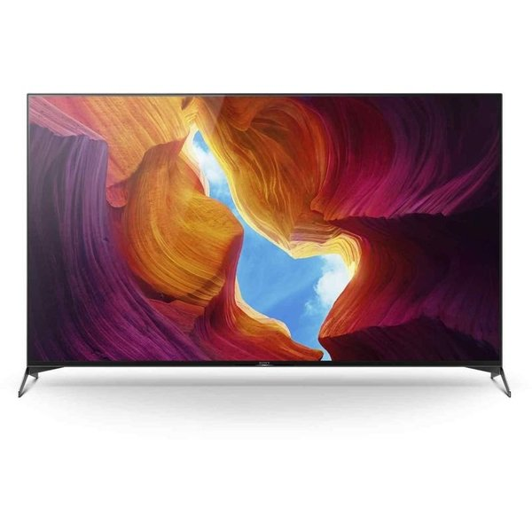 Sony KD65X9500H 4K Smart Television 65inch
