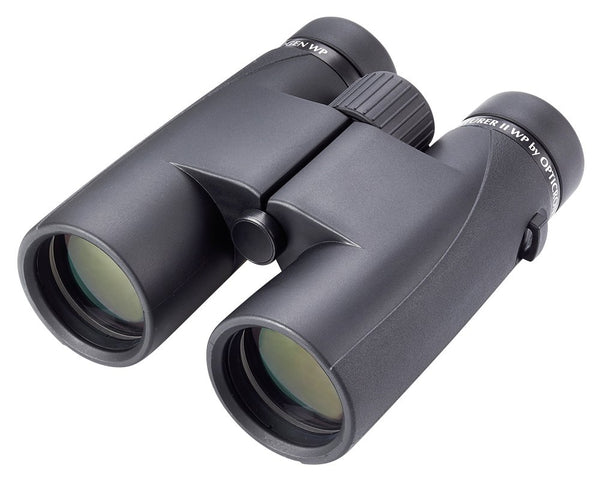 Opticron 30741 Adventurer II WP 8x42 Binocular - Black