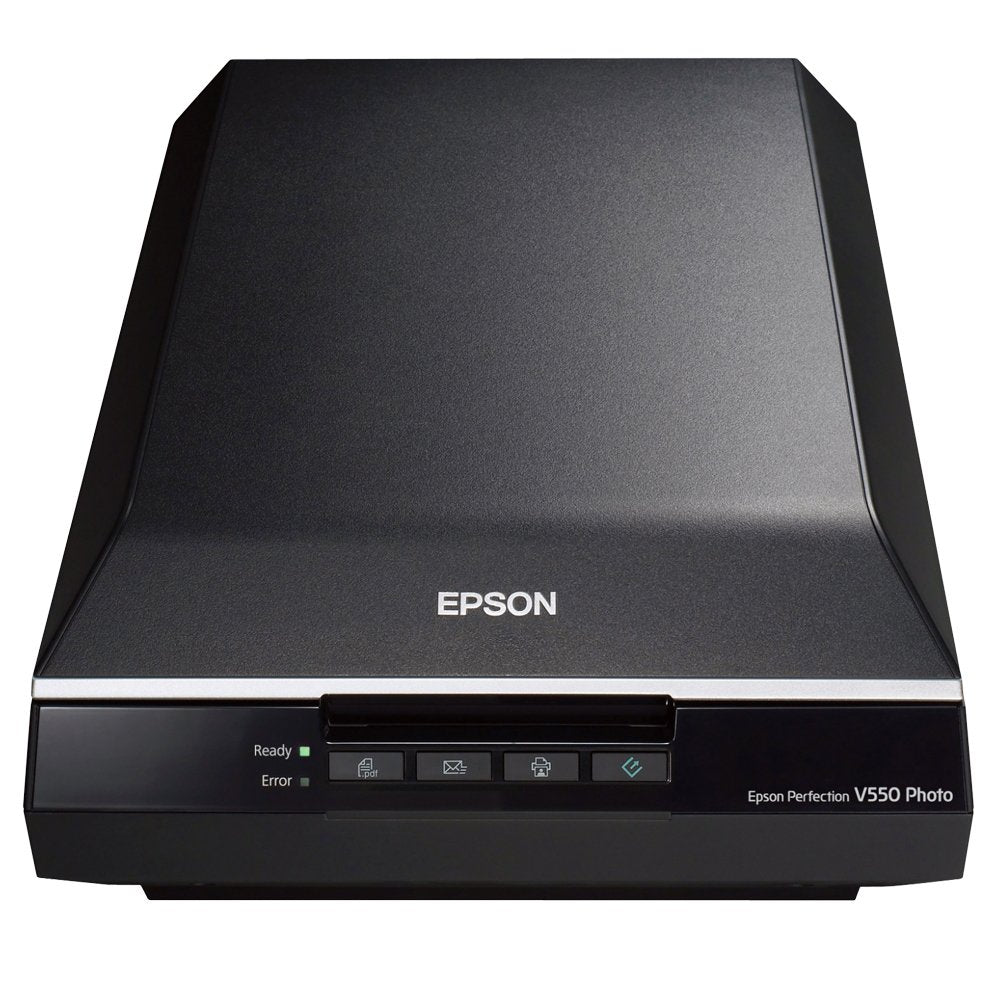 ماسح الصور Epson Perfection V550