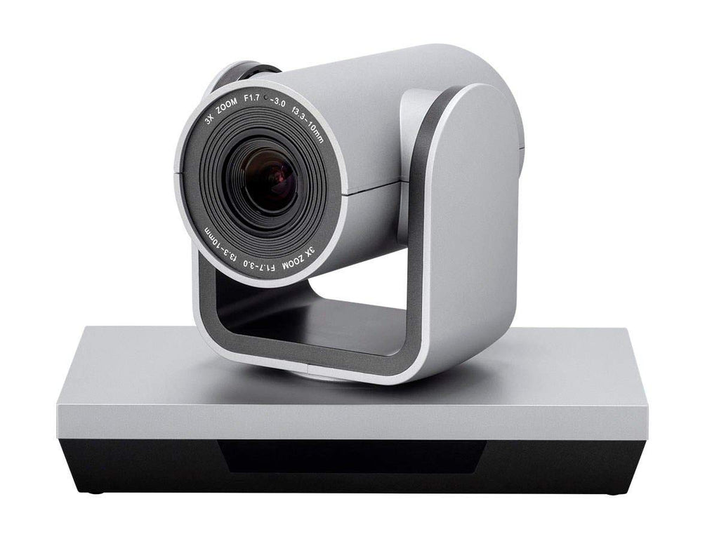 Monoprice PTZ Conference Room USB Camera، 3X Optical Zoom، Pan and Tilt with Remote، 1080p - WorkstreamCollection (135520)