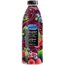 ALMARAI SUPER BERRIES JUICE 1LTR ASST 7752 7753 7765     L151