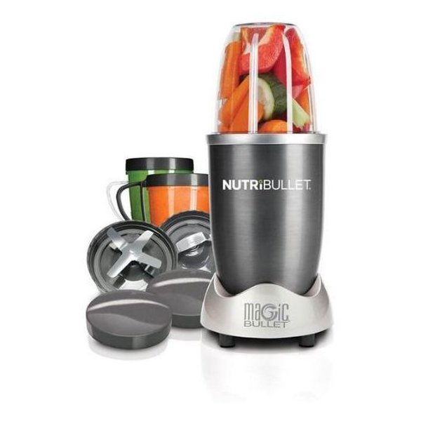Magic Bullet Nutri Bullet Blender NB101B