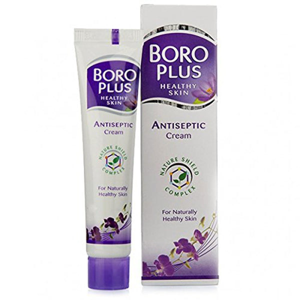 كريم Boro Plus Daily Protection Cream 50g