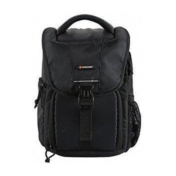 Vanguard VK35BK Shoulder Camera Bag Black