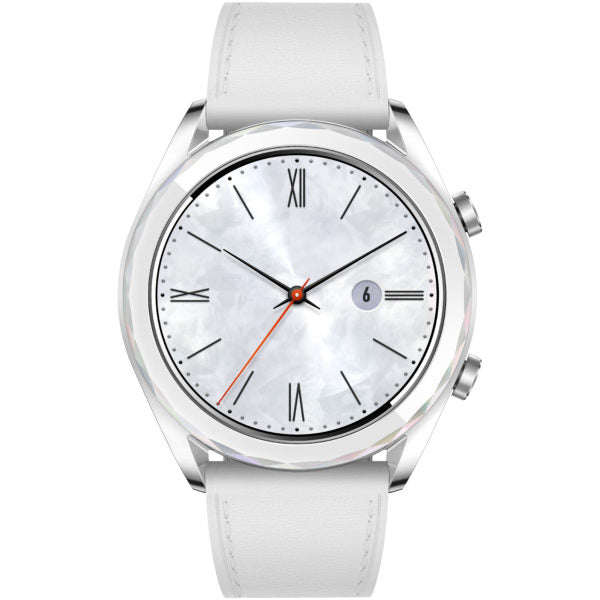 Huawei B19 GT Elegant Smart Watch – White