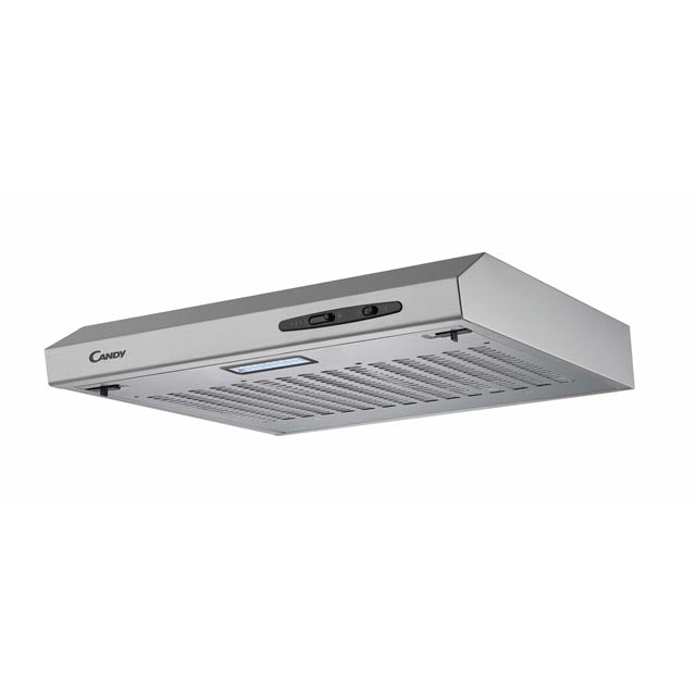CANDY BI INTEGRATED HOOD CFT610/3X-5X (36900773/36900948)STEEL 60cm
