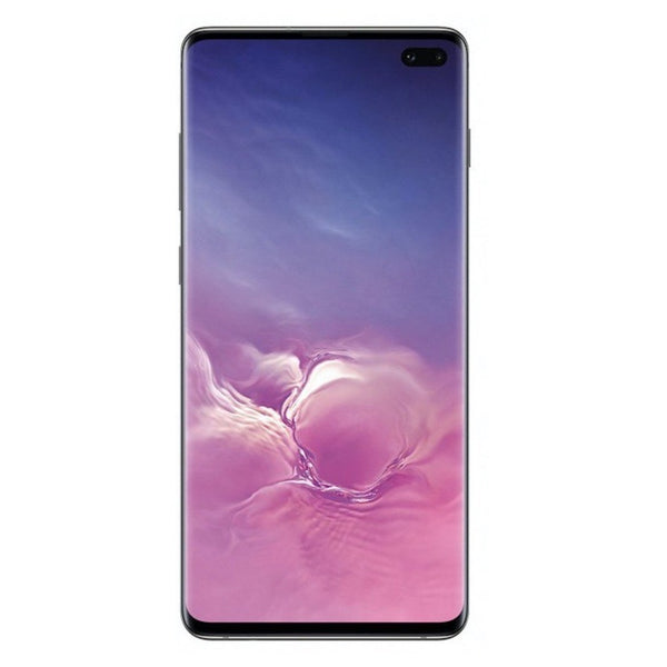 Samsung S10 Plus 128GB  (Offer Valid Until 18-06-2019)