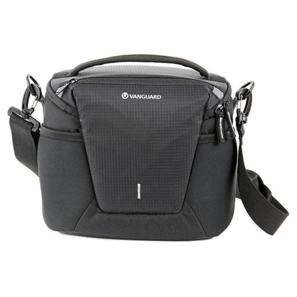 Vanguard VEO Discover 25 Travel Shoulder Camera Bag Black