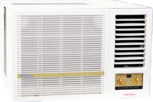Super General Window Air Conditioner 1.5 Ton SGA19HE