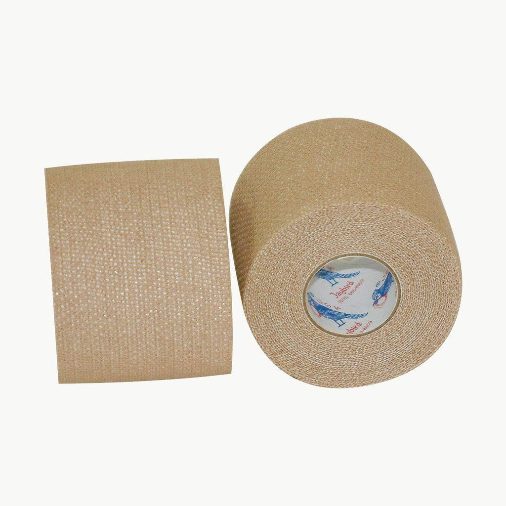 Jaybird & Mais 5000 Jaylastic Plus II Heavyweight Athletic Stretch Tape (15 ft. Long) / Available in Multiple Widths