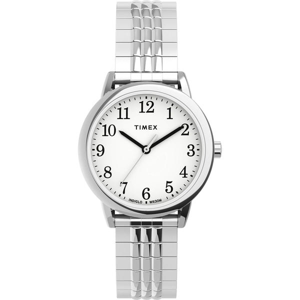 Timex Women's Easy Reader 30mm Perfect Fit Watch
