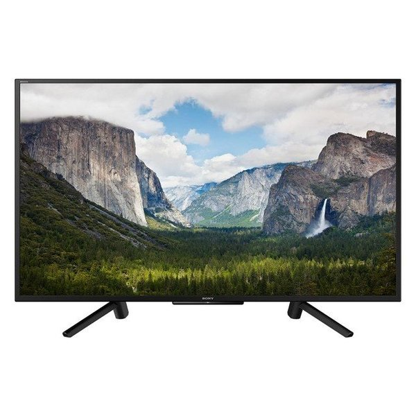 Sony 50W660F Full HD Smart LED Television 50inch