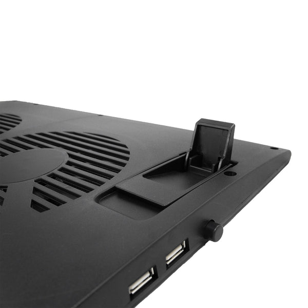 AAB COOLING NCO035 Laptop Cooling Tray Cushion Pad 15.6 Inch