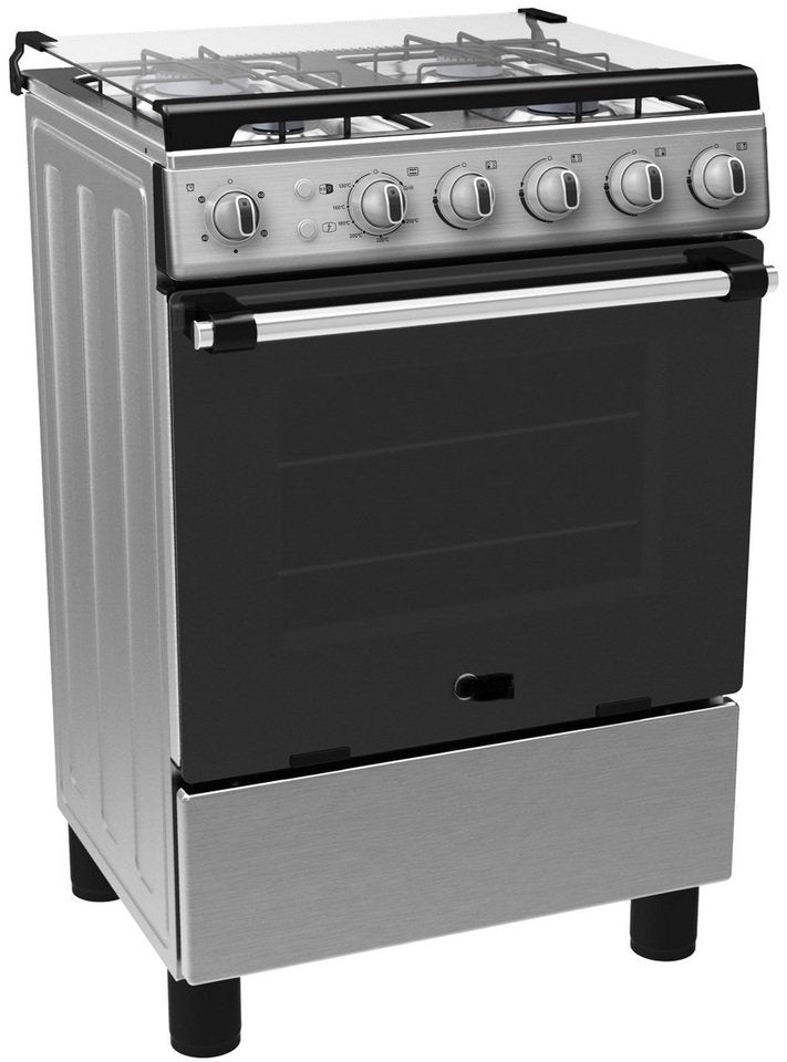 Smartech 4 Gas Burners Cooker SGCB5057