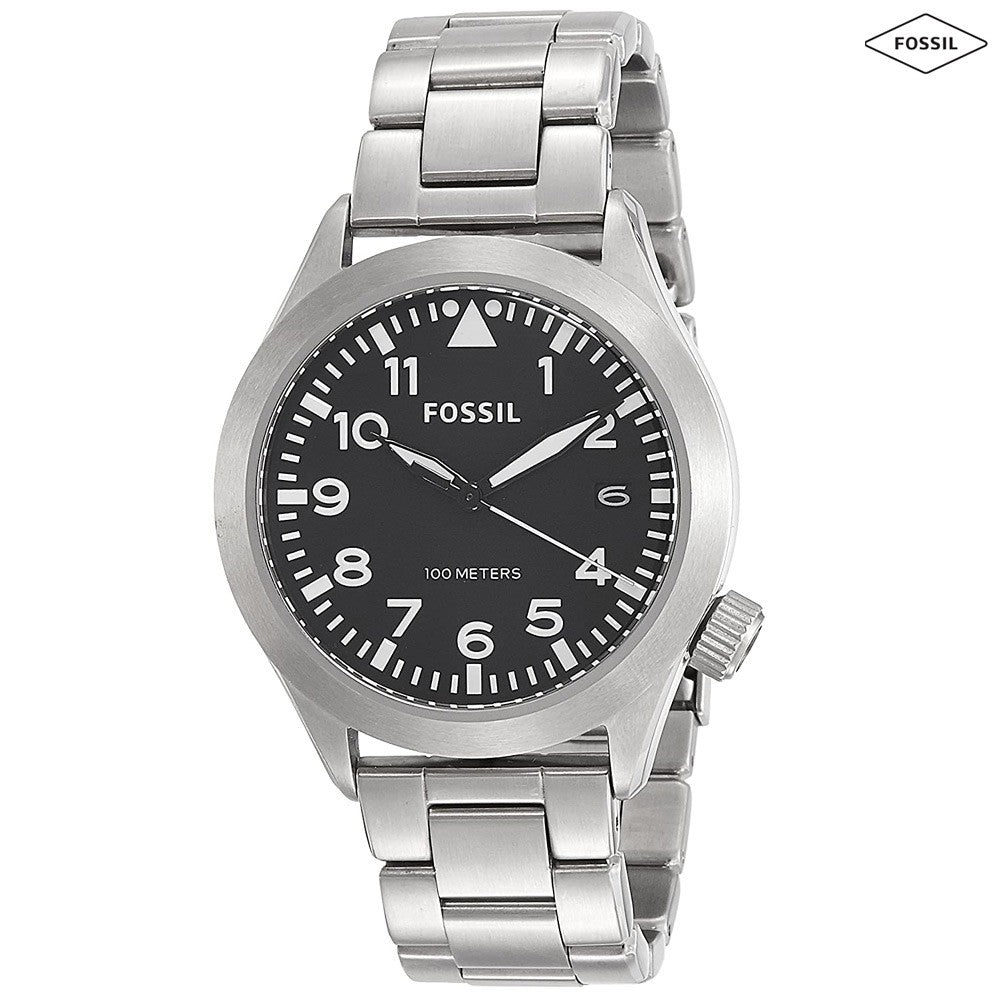 Fossil AM4562 Analog Watch For Men