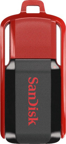 Sandisk SDCZ52064GB35 Cruzer Switch Flash Drive 64GB