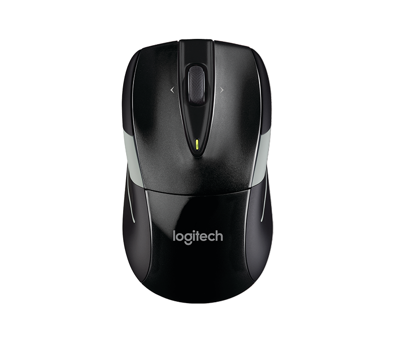 Logitech Mouse Wireless M525