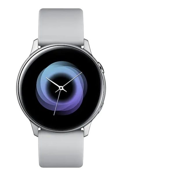 Samsung Galaxy Active Smart Watch 40mm – Silver