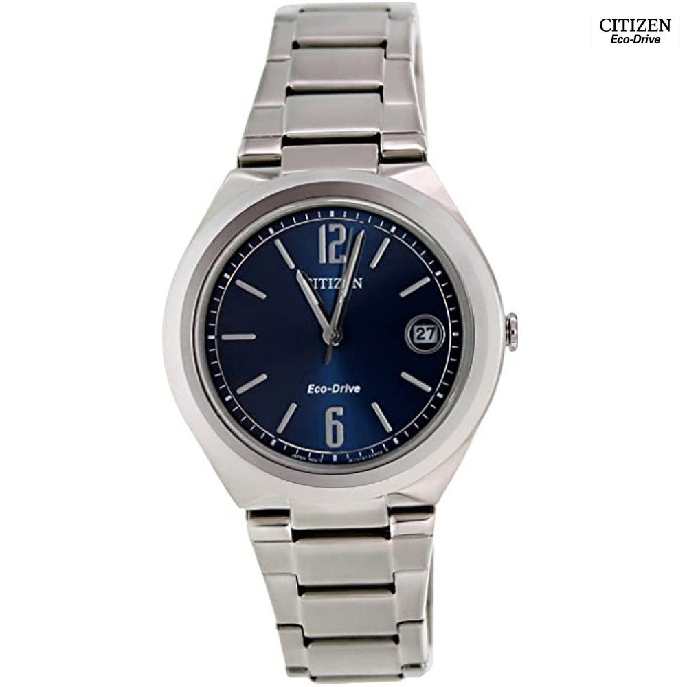 Citizen Eco-Drive NB1024-59A Analog Watch For Men