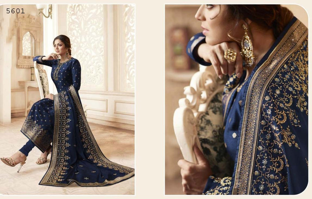 Drishti Dhami Designer Straight Suits