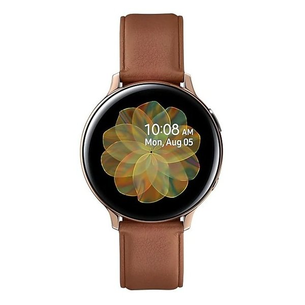 Samsung Galaxy Watch Active 2 Stainless Steel 44mm Gold