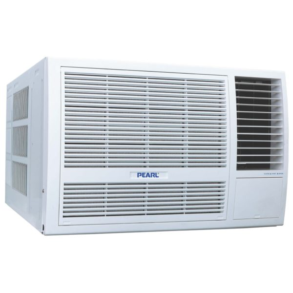 Pearl Window Air Conditioner 1.5 Ton WNT18FC2B1AH