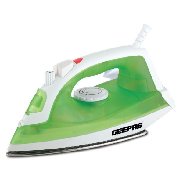 Geepas Steam Iron GSI7783