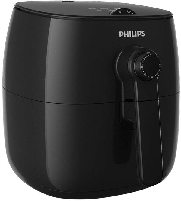 Philips Viva Collection Airfryer Black HD962191